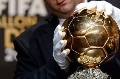 Conoce todos los finalistas del Balón de Oro 2015