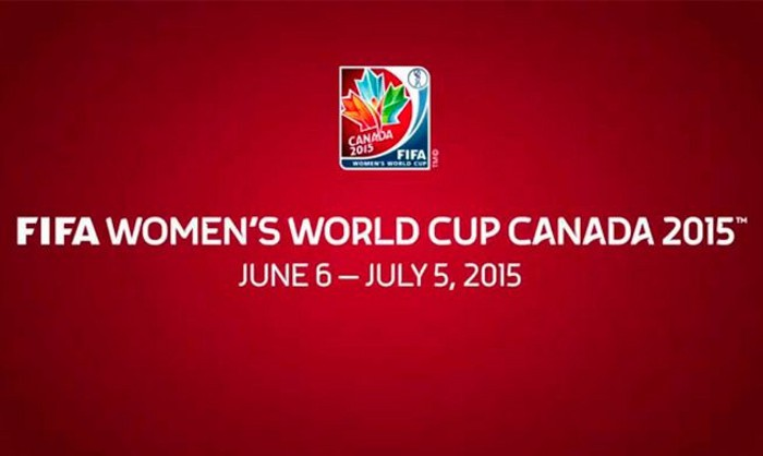 El Mundial de fútbol femenino de 2015 se jugará en Canadá