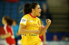 Europeo balonmano femenino 2014: las Guerreras a semifinales tras ganar a Dinamarca