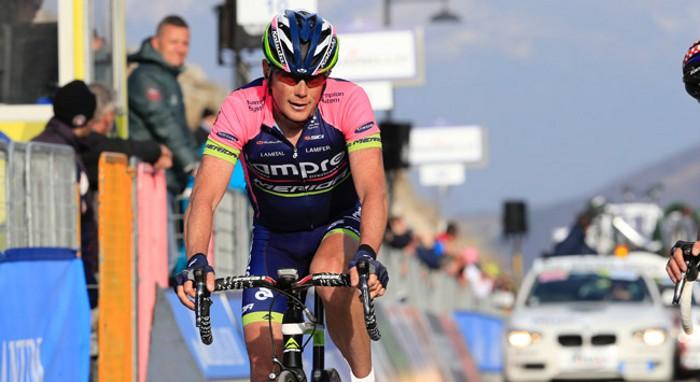 Vuelta a España 2013: etapa y liderato para Chris Horner