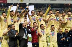 Fútbol Internacional: América y Racing, campeones en México y Argentina