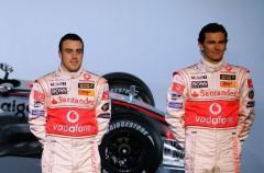 Vergne y Gutiérrez llegan a Ferrari, De la Rosa podría ir a McLaren-Honda con Alonso
