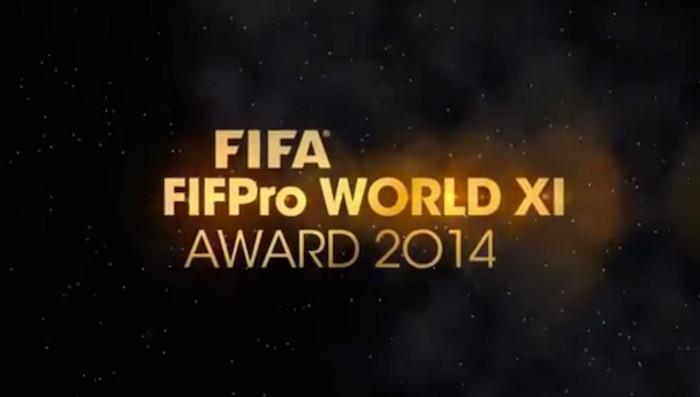 Once Mundial de la FIFA 2014