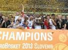 Eurobasket 2015: repasamos el calendario, los grupos y los favoritos