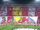 El fútbol español se pone serio ante los violentos