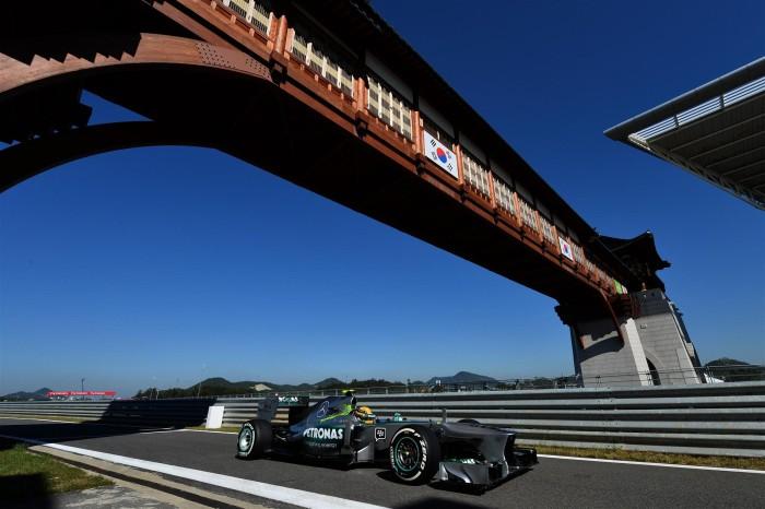 GP Corena F1