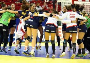 Mundial de balonmano femenino 2015: la lista de convocadas de España