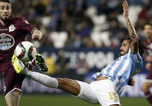 Copa del Rey 2014-2015: Atlético, Athletic, Elche y Málaga completan los octavos