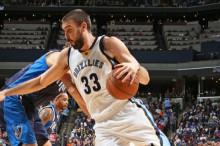 NBA: la nueva era dorada de los pivots