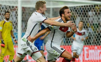Alemania termina 2014 al frente del Ranking FIFA