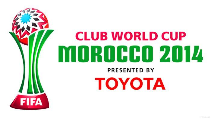 Mundial de clubes Marruecos 2014