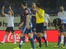 Liga Española 2014-2015 1ª División: resultados y clasificación de Jornada 16