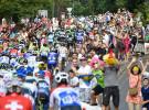 Giro, Tour y Vuelta reducirán en uno el número de ciclistas por equipo