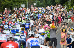 Tour de Francia 2015: otros ciclistas a seguir durante la carrera
