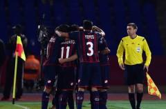 Mundial de Clubes 2014: San Lorenzo de Almagro a la final contra el Real Madrid en la prórroga
