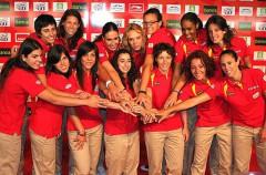 España será sede del Mundial de baloncesto femenino de 2018