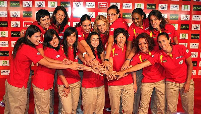 La selección de basket femenino será la anfitriona en el Mundial de 2018