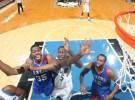 NBA: y los Sixers ganaron un partido
