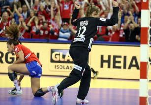 Europeo balonmano femenino 2014: plata para España que no puede con Noruega en la final