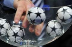 Champions League 2014-2015: sorteo de octavos de final
