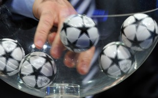 Champions League 2014-2015: sorteo de octavos de final