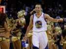 NBA: Curry y Butler, los mejores del mes de noviembre