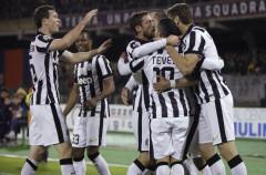 Serie A 2014-2015: resultados y clasificación Jornada 16