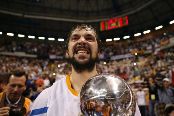 Real Madrid campeón Copa del Rey
