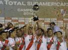 Copa Sudamericana: River campeón