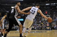NBA: Maratoniana jornada en la mejor liga del mundo.