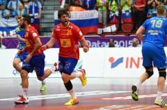 Mundial de balonmano 2015: España pasa como primera tras ganar a Eslovenia