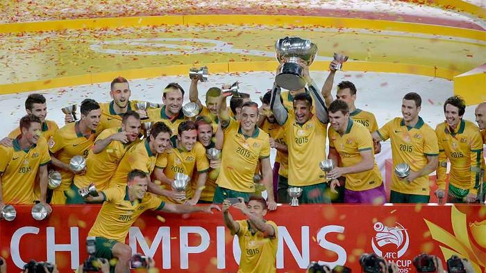 Copa Asia 2015: Australia campeón por primera vez en su historia