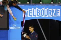 Abierto de Australia 2015: Djokovic vence a Raonic y es semifinalista