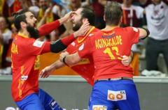 Mundial de balonmano 2015: España elimina a Dinamarca y luchará con Francia por un puesto en la final