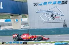La pretemporada de Fórmula 1 arranca en Jerez: fechas, pilotos y entradas