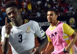 Copa África 2015: resultados de la jornada 2 de la fase de grupos