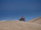 Recorrido definitivo del Dakar 2016 que solo pasará por Argentina y Bolivia