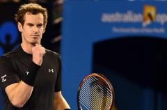 Abierto de Australia 2015: Murray derrota a Kyrgios y está en semifinales