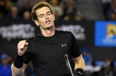 Abierto de Australia 2015: Murray, Kyrgios y Halep a cuartos de final