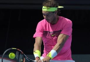 Abierto de Australia 2015: Rafa Nadal, Berdych y Sharapova a cuartos de final