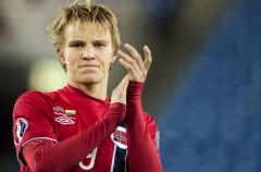 Conoce a Martin Ødegaard, el último fichaje del Real Madrid