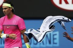 Abierto de Australia 2014: Berdych vence a Nadal tras nueve años y es semifinalista