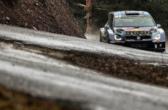 Rallye Monte-Carlo 2015: Sébastien Ogier comienza el año ganando, Dani Sordo 6º