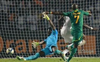 Copa África 2015: resultados de la Jornada 1 de la fase de grupos
