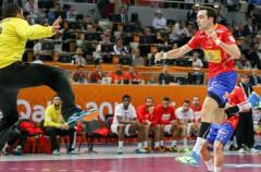 Mundial de balonmano 2015: España a cuartos con una victoria brillante ante Túnez