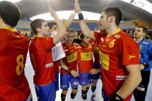 Mundial de Balonmano 2015: calendario de España en la primera fase