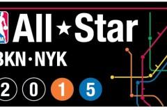NBA All-Star 2015: Horarios de todos los eventos del fin de semana.