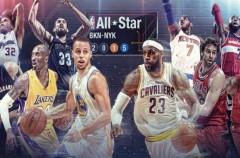 NBA All Star 2015: los Gasol, los primeros hermanos titulares de la historia