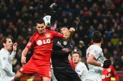 Champions League 2014-2015: derrotas del Atlético y el Arsenal