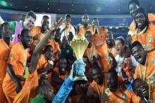 Copa África 2015: Costa de Marfil consigue su segundo título